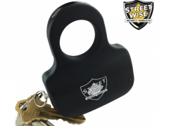 Sting Ring Black Stun Gun