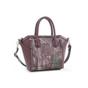 Concealed Carry Purse, Camo