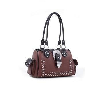 Concealed Carry Purse Leah