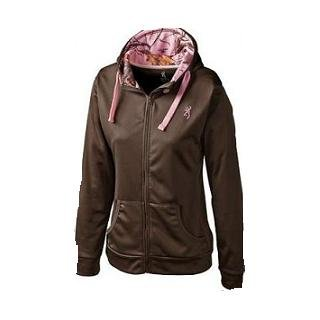 Browning Full Zip Jacket, Performance