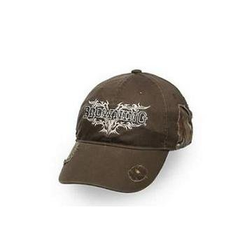 Browning Hat, Browning Cap