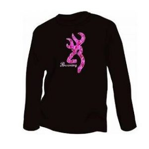 Browning Sweatshirt, Youth
