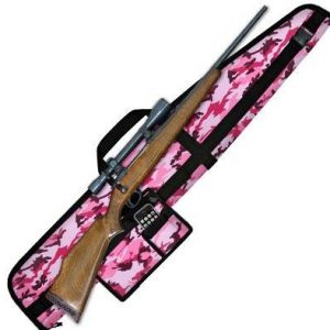 Gun Accessories for Women: Pistol & Rifle Cases